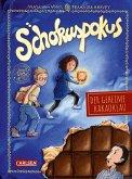 Der geheime Kakaoklau / Schokuspokus Bd.1