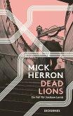 Dead Lions / Jackson Lamb Bd.2