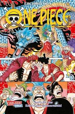 One Piece Bd.92
