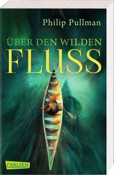 Über den wilden Fluss / His dark materials Bd.0