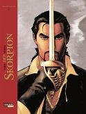 Der Skorpion Gesamtausgabe 1 / Der Skorpion Gesamtausgabe Bd.1