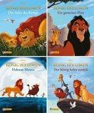 König der Löwen, 4 Hefte