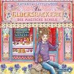 Die magische Schule / Die Glücksbäckerei Bd.8 (3 Audio-CDs)