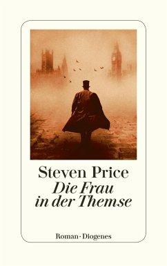 Die Frau in der Themse - Price, Steven