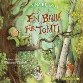 Ein Baum für Tomti, 2 Audio-CDs