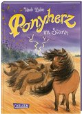Ponyherz 14: Ponyherz im Sturm