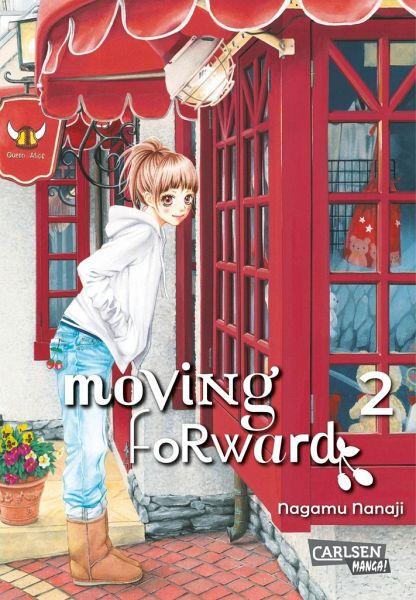 Buch-Reihe Moving Forward
