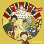 Die Schule der magischen Tiere - Wo ist Mr. M? Das Hörspiel, 1 Audio-CD