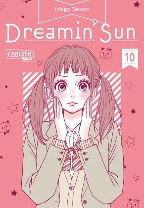 Buch-Reihe Dreamin' Sun