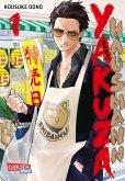 Yakuza goes Hausmann Bd.1