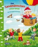 Unser Sandmännchen: Das Sandmännchen unterwegs