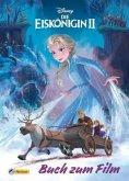 Disney Die Eiskönigin 2: Buch zum Film