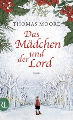 Das Mädchen und der Lord - Moore, Thomas
