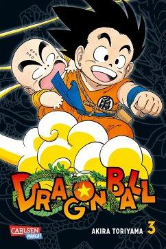 Dragon Ball Massiv Bd.3 - Toriyama, Akira