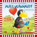 Alles verknallt!, Alles wach?, Alles gelernt!, 1 Audio-CD