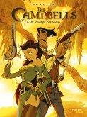 Der fürchterliche Pirat Morgan / Die Campbells Bd.2
