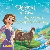 Rapunzel - Neu Verföhnt, Rapunzels Camping-Ausflug