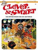 Einer legt den anderen rein! / Clever & Smart Bd.11