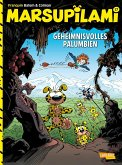 Geheimnisvolles Palumbien / Marsupilami Bd.17