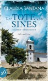 Der Tote von Sines / Inspektor Cabral ermittelt Bd.1