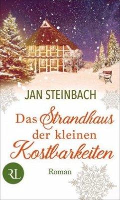 Das Strandhaus der kleinen Kostbarkeiten - Steinbach, Jan