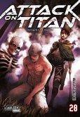 Attack on Titan Bd.28