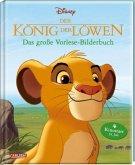 König der Löwen - Vorlesebilderbuch