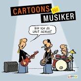 Cartoons für Musiker