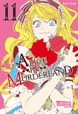 Alice in Murderland Bd.11