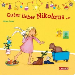Guter lieber Nikolaus ... - Cordes, Miriam