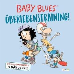 Baby Blues: Überlebenstraining! - Scott, Jerry