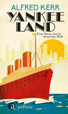 Yankee Land - Kerr, Alfred