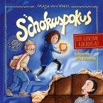 Der geheime Kakaoklau / Schokuspokus Bd.1 (1 Audio-CD)