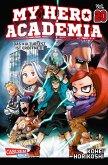My Hero Academia Bd.20
