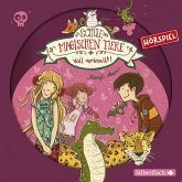 Die Schule der magischen Tiere - Voll verknallt! Das Hörspiel, 1 Audio-CD