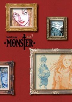Monster Perfect Edition Bd.2 - Urasawa, Naoki