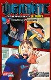 Vigilante - My Hero Academia Illegals Bd.5