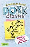 Nikki als (nicht ganz so) graziöse Eisprinzessin / DORK Diaries Bd.4