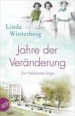 Jahre der Veränderung / Hebammen-Saga Bd.2