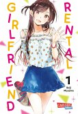Rental Girlfriend Bd.1