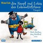 Jim Knopf und Lukas der Lokomotivführer - Das WDR-Hörspiel, 3 Audio-CDs