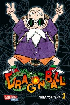 Dragon Ball Massiv Bd.2 - Toriyama, Akira