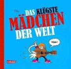 Das klügste Mädchen der Welt / Glückskind Bd.2