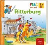 Ritterburg / Frag doch mal ... die Maus! Erstes Sachwissen Bd.12