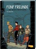Fünf Freunde auf neuen Abenteuern / Fünf Freunde Comic Bd.2