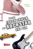 Meine Freundinnen, der Rockstar und ich / Conni 15 Bd.5