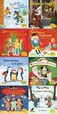 Pixi-Buch 2383-2390 (ABC, Pixi lief im Schnee), 8 Hefte / Pixi Bücher Serie W.34