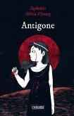 Antigone / Die Unheimlichen Bd.6