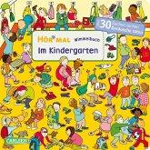 Hör mal: Wimmelbuch: Im Kindergarten Soundbuch ab 30 Monaten