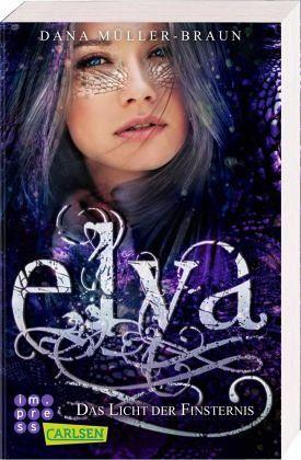Buch-Reihe Elya